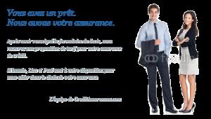 Conseiller Crédit Assurances