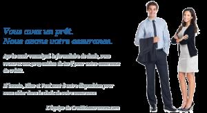 Conseillers assurance credit